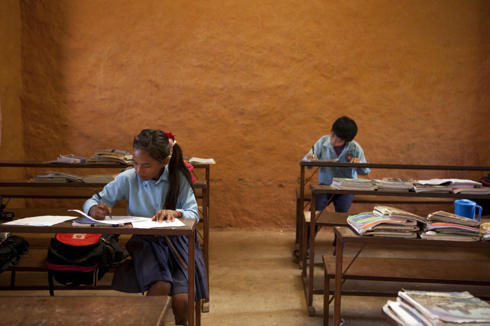 Nepal istruzione 14