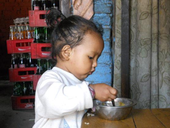 Fast food Nepal